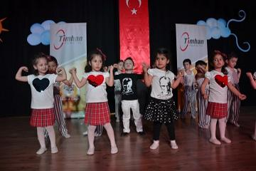 Timhan Kid's Club April 23 National Sovereignty and Childern's Day Show