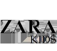 Zara Kids Logo